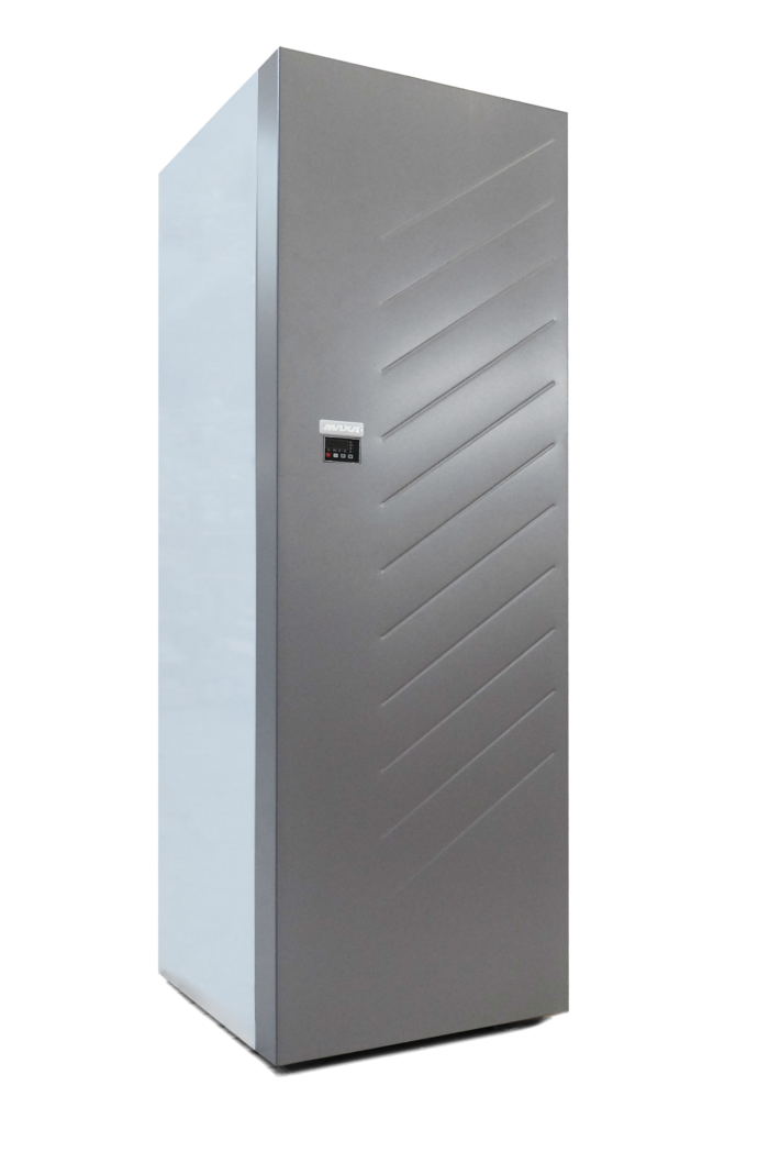 modello Maxa i-SHWAK/V4 Pompa di calore splittata