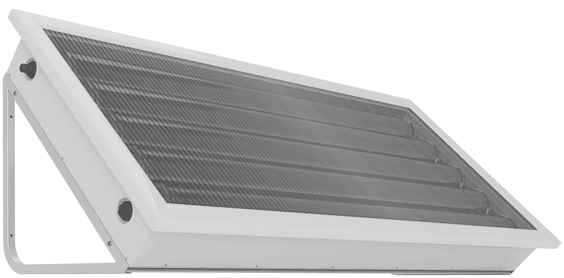 EGO Smart Solar Box di Pleion