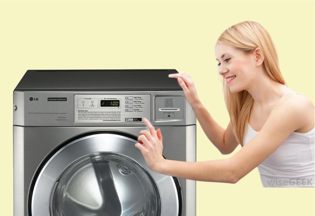 L'Asciugatrice Perfetta per Usi Domestici e per Attività Professionali